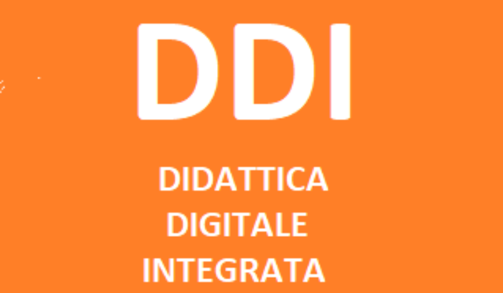 Piano e Regolamento scolastico per la Didattica Digitale Integrata AS. 2020/2021
