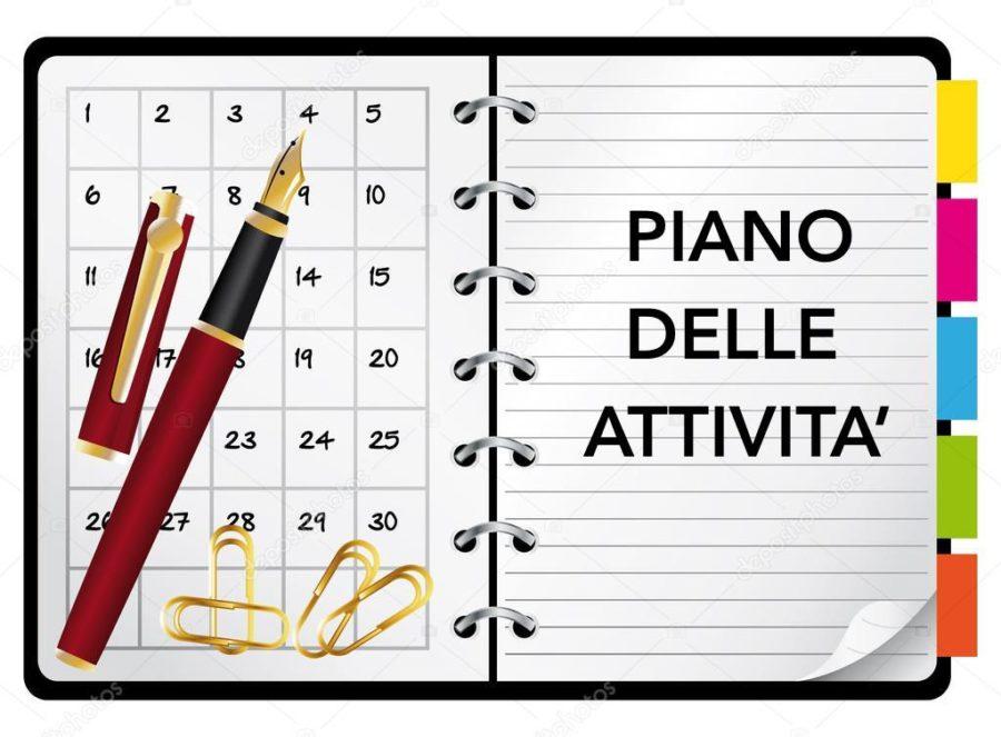 RETTIFICA_PIANO ATTIVITÀ DOCENTI 1 - 13 Settembre 2021