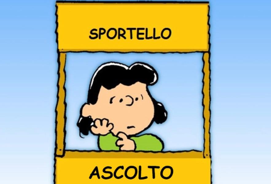 Calendario incontri MARZO-APRILE-MAGGIO 2021 - Sportello individuale di Supporto Psicologico, Dott.  [..]